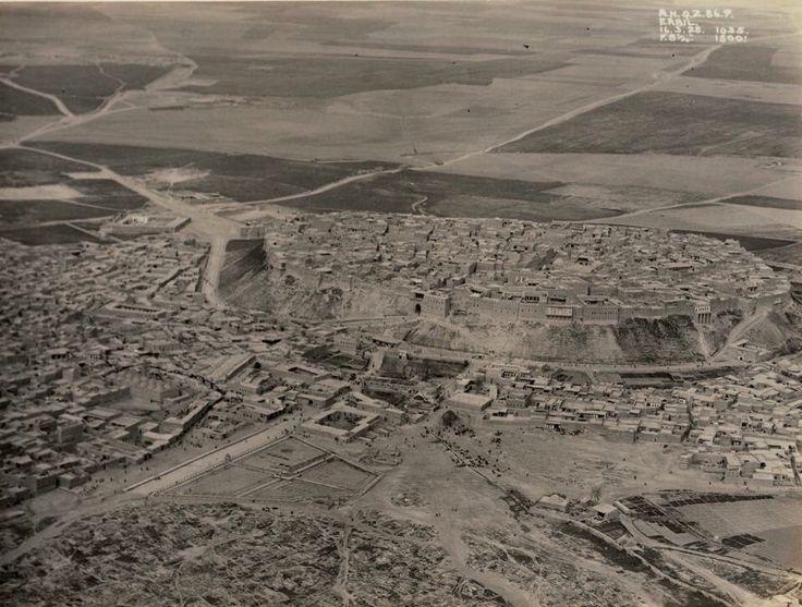 old Erbil